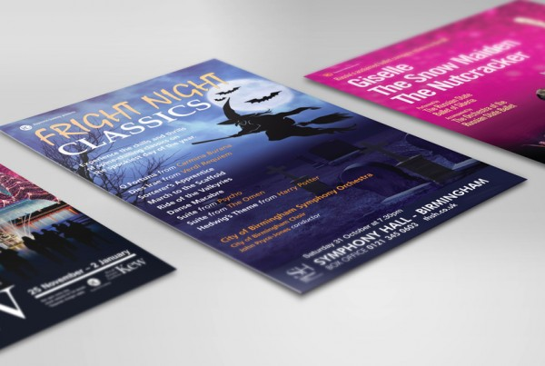 How to make promotional leaflets work for you