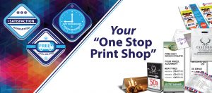 One Stop Print Shop
